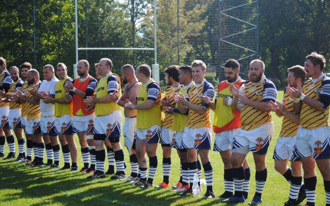 Fête du Rugby Club La Chaux-de-Fonds – Édition 2020